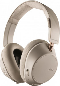 Bluetooth-гарнитура Plantronics BackBeat GO 810 Bone White (211822-99)