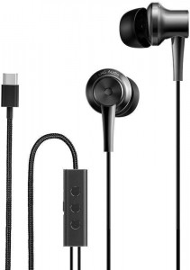 Наушники Xiaomi Mi ANC & Type-C In-Ear Earphones Black #I/S 4