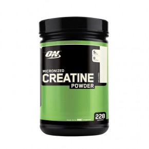Креатин Optimum Nutrition USA Creatine Powder 1.2 кг