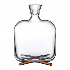 Графин для виски CAMP WHISKEY CARAFE Nude Glass 1600 мл(92661_1082995)