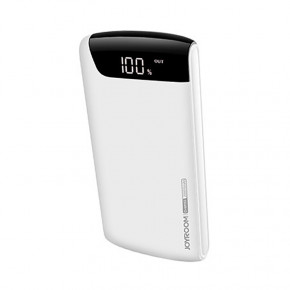 УМБ Power Bank Joyroom D-M153 Wiseway series 20000mAh White