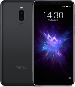 Смартфон Meizu Note 8 4/32GB Black *CN 8