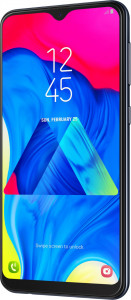 Смартфон Samsung Galaxy M10 M105F 2/16GB Black *EU 4