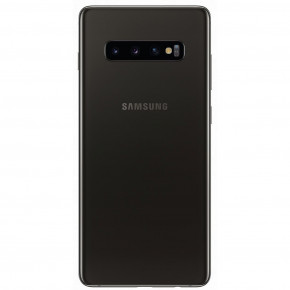 Смартфон Samsung Galaxy S10+ SM-G975 DS 512GB Black (SM-G975FCKG) *EU 3