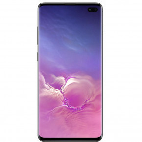 Смартфон Samsung Galaxy S10+ SM-G975 DS 512GB Black (SM-G975FCKG) *EU