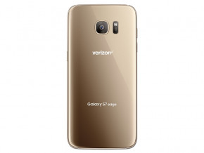 Смартфон Samsung Galaxy S7 Edge 4/32gb Gold (SM-G935V) 1sim USA Snapdragon *Refurbished 4