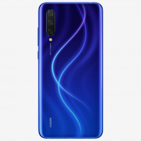 Смартфон Xiaomi CC9 6/64GB Blue *CN 3