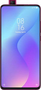 Смартфон Xiaomi Mi 9T 6/128GB Flame Red *UA 3