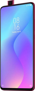 Смартфон Xiaomi Mi 9T 6/128GB Flame Red *UA 5