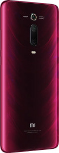 Смартфон Xiaomi Mi 9T 6/128GB Flame Red *UA 6