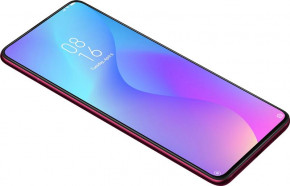 Смартфон Xiaomi Mi 9T 6/128GB Flame Red *UA 8