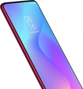 Смартфон Xiaomi Mi 9T 6/128GB Flame Red *UA 10