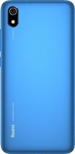 Смартфон Xiaomi Redmi 7A 2/16GB Gem Blue *EU 4