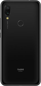 Смартфон Xiaomi Redmi 7 3/64GB Eclipse Black *UA 4