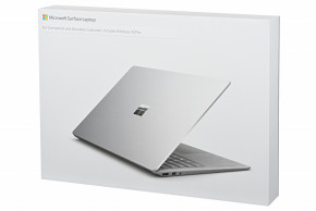 Ноутбук Microsoft Surface Laptop 2 (LQV-00012) 13