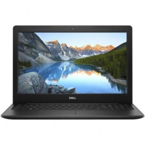 Ноутбук Dell Inspiron 3584 (3584Fi34S1HD-LBK)