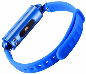 Смарт-часы UWatch DB02 Blue 3
