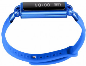 Смарт-часы UWatch DB02 Blue 4