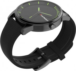 Смарт-часы UWatch S68 Black 3