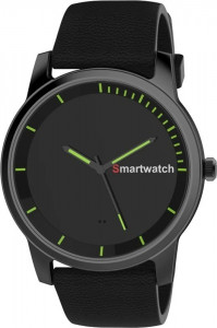 Смарт-часы UWatch S68 Black 4