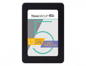 Накопитель GX1 SSD 2.5 480GB Team TLC (A52027)