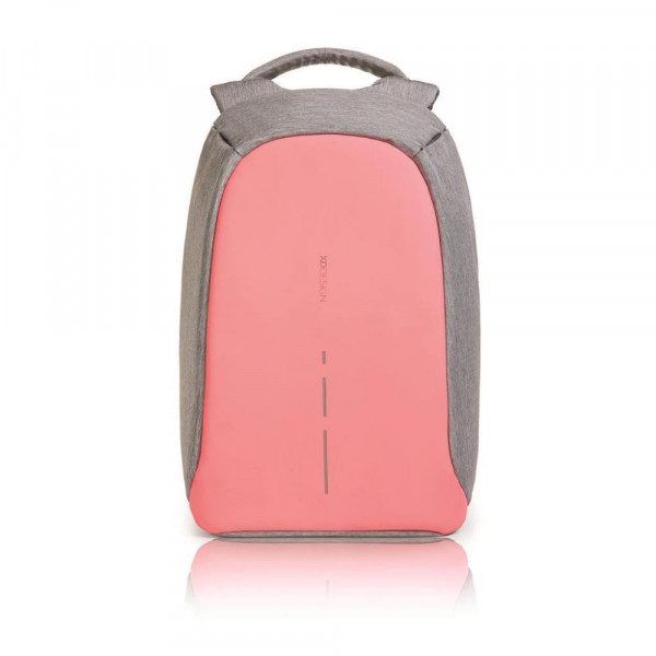Рюкзак городской XD Design Bobby Compact anti-theft backpack / coralette (P705.534)