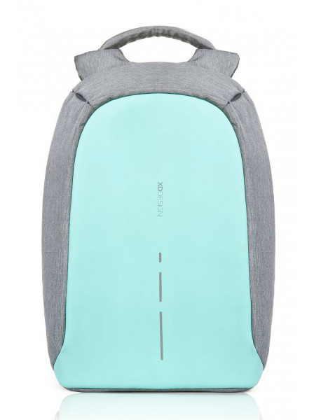 Рюкзак для ноутбука XD Design Bobby compact anti-theft Mint Green (P705.537)