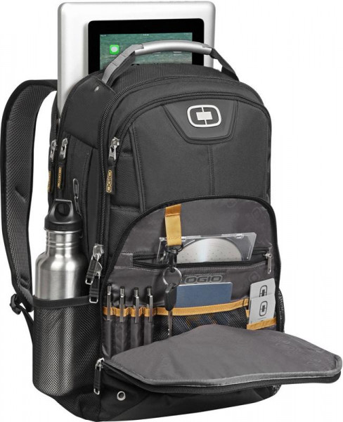Рюкзак для ноутбука Ogio Axle Dark Static (111087.437)