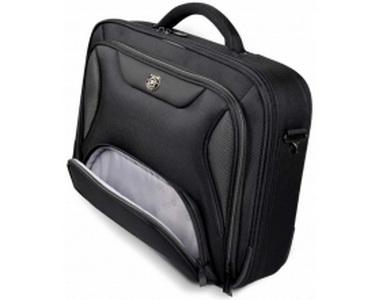 2fca5bc18a55 Сумка для ноутбука Port Designs Bag Manhattan Clamshell 17.3 Black ...