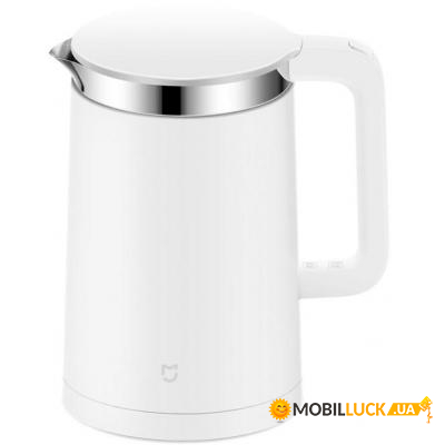 Электрочайник Xiaomi MiJia Smart Home Kettle (YM-K1501)