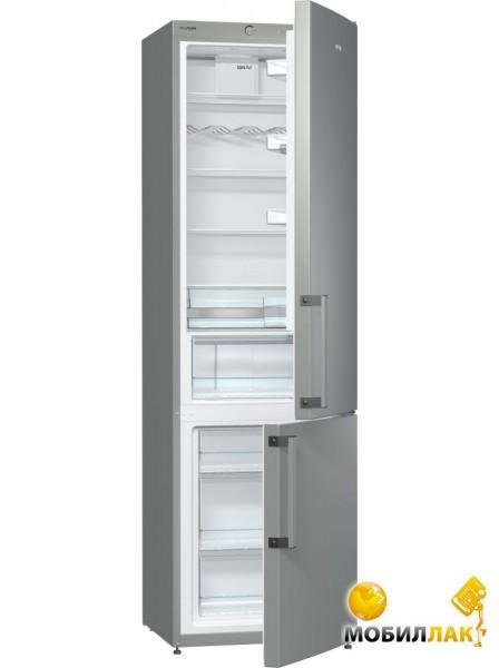 Двухкамерный холодильник Gorenje RK 6201 FX