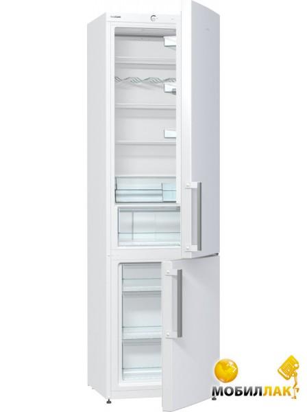 Двухкамерный холодильник Gorenje RK 6202 EW