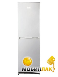 Двухкамерный холодильник Snaige RF 35 SM S1MA21