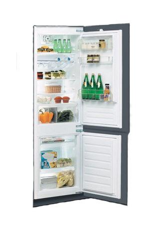 Встраиваемый холодильник Whirlpool ART 6502/А+
