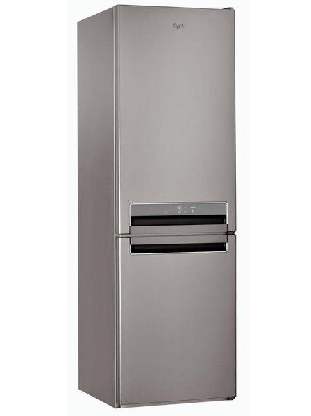 Холодильник Whirlpool BSNF8452OX