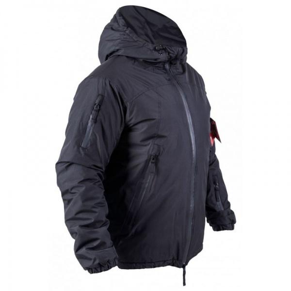 Куртка Chameleon Matterhorn G-Loft 0002-1 56-58 Black