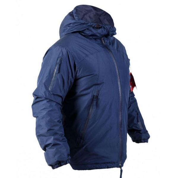 Куртка Chameleon Matterhorn G-Loft 0002-2 44-46 Blue