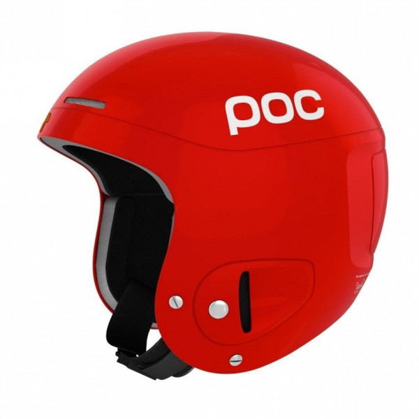 Шлем POC Scull X L 57-58 Red (631397480)