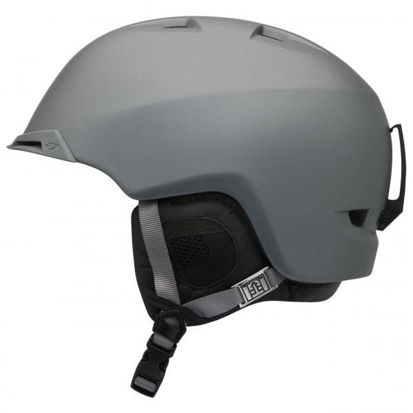 Шлем Giro Mat Pewter 2020902 L (619834438)