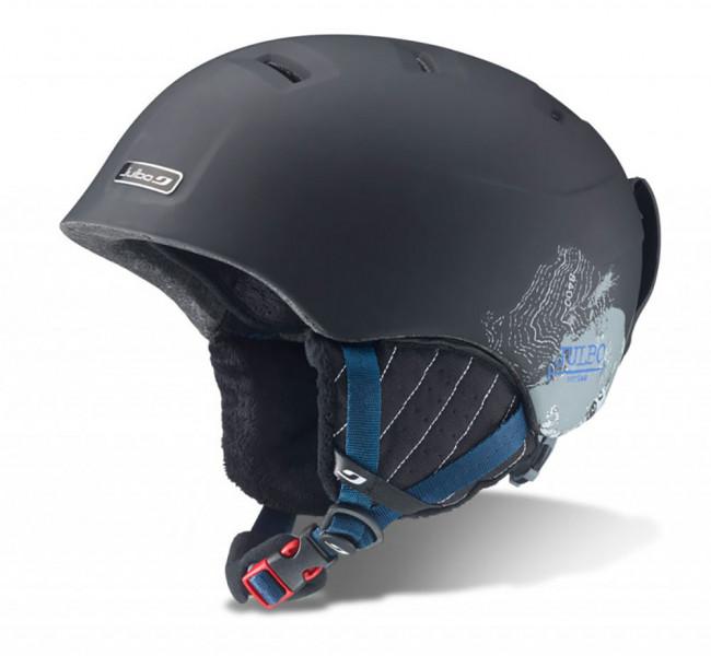 Шлем Julbo Pow 56-58 Black (626851746)