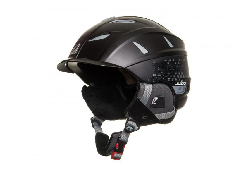 Шлем Julbo Symbios 60-61 Black (626870913)