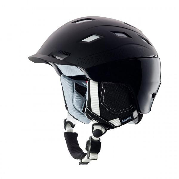 Шлем Marker Ampire Man 2block S Black (598762182)