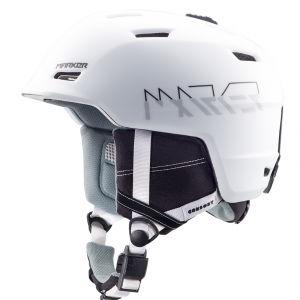 Шлем Marker Consort Men 2.0 L White (598434965)