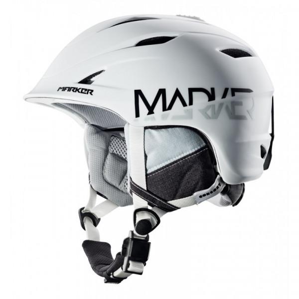 Шлем Marker Consort Men M White (598401306)
