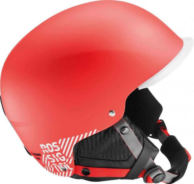 Шлем Rossignol RKEH3050 Spark 60 Red (609256327)