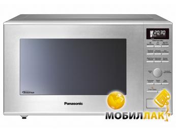 Микроволновая печь с грилем Panasonic NN-GD 692 MZPE