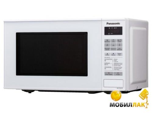 Микроволновая печь с грилем Panasonic NN GT 261 WZPE