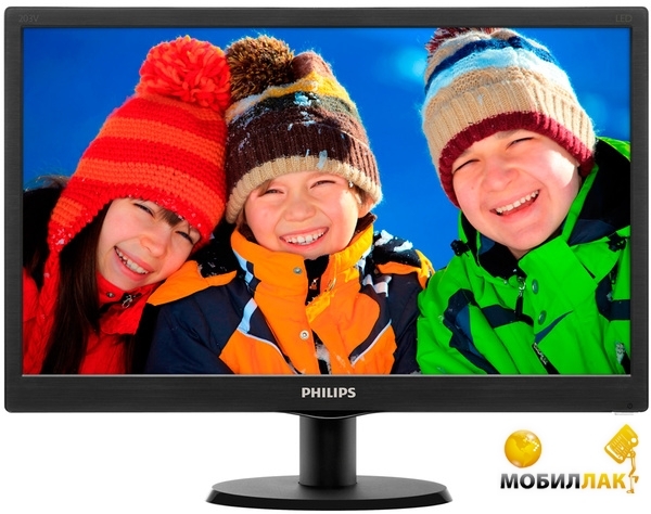 Монитор Philips 223V5LSB/00