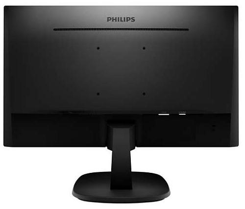 Монитор Philips 243V7QSB/01 Black
