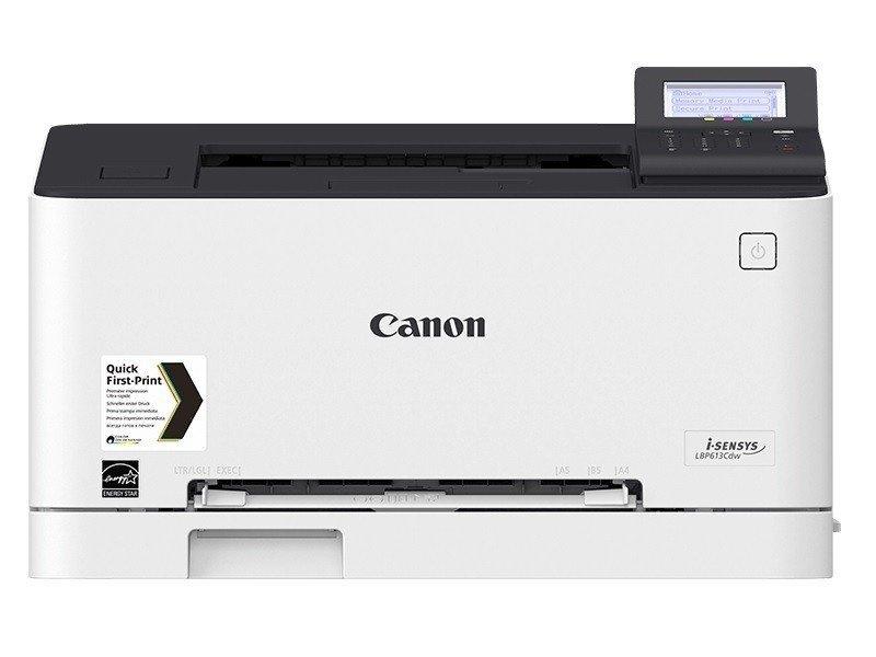 Принтер Canon i-SENSYS А4 LBP613Cdw (1477C001)